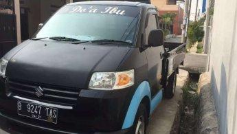 Jual Mobil Suzuki Carry Pick Up 2016