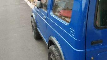 Suzuki Jimny 1987