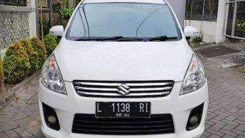 Jual cepat mobil Suzuki Ertiga GX 2014 di Jawa Timur