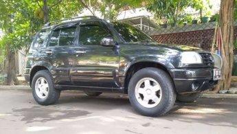 Jual mobil bekas Suzuki Escudo 2.0i 2001 dengan harga murah di Jakarta D.K.I.