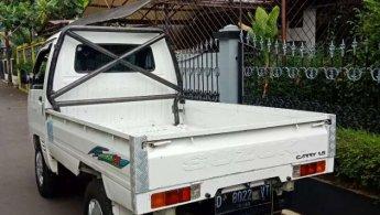 Jual Cepat Suzuki Carry Pick Up 2015 di Jawa Barat