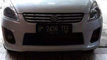Mobil Suzuki Ertiga GX 2015 dijual, DKI Jakarta