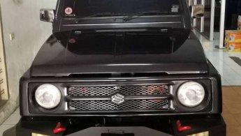 Jual mobil Suzuki Katana GX 2002 bekas di Jawa Timur