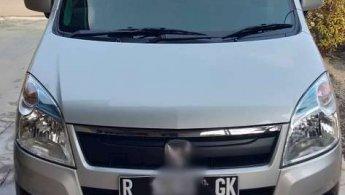 Jual Mobil Suzuki Karimun Wagon R GL 2017