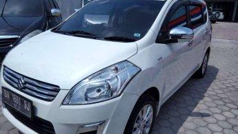 Jual cepat Suzuki Ertiga GX 2013 bekas di Riau