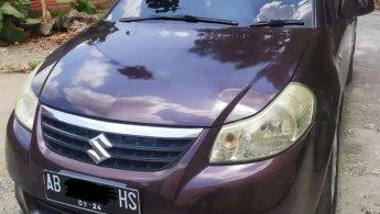 Jual mobil Suzuki Baleno 2008 murah di Yogyakarta D.I.Y