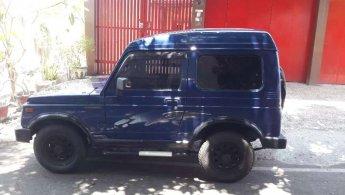 Jawa Tengah, Jual cepat Suzuki Katana GX 2001 terbaik
