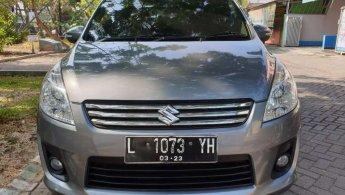 Jual mobil Suzuki Ertiga GL 2013 bekas murah di Jawa Timur