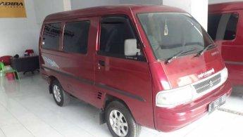 Jual mobil Suzuki Carry GX 2014 bekas di Sulawesi Selatan