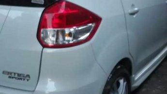 Jual Mobil Suzuki Ertiga GX 2014