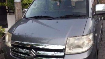 Mobil Suzuki APV SGX Luxury 2008 dijual, Bali
