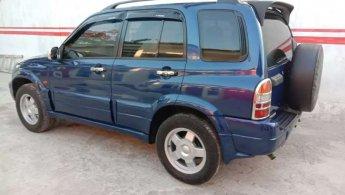 Suzuki Escudo 2001