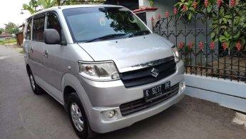 Mobil Suzuki APV GL Arena 2013 dijual, Jawa Tengah
