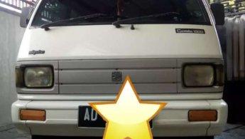 Suzuki Carry Carreta 1996