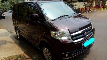 Mobil Suzuki APV GX Arena 2011 dijual, DKI Jakarta