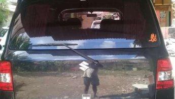 Mobil Suzuki APV X 2005 dijual, Bali