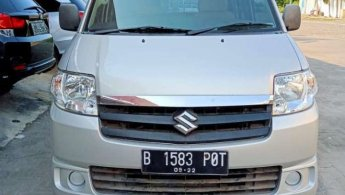 Mobil Suzuki APV Arena 2012 dijual, Jawa Tengah