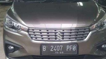 Mobil Suzuki Ertiga GL 2018 dijual, Banten