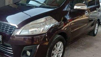 Suzuki Ertiga GL SPORTY 2012