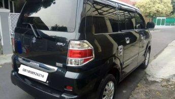 Mobil Suzuki APV SGX Arena 2009 dijual, DKI Jakarta