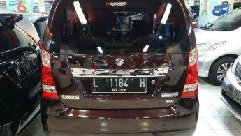 Jual Mobil Suzuki Karimun Wagon R GL 2015