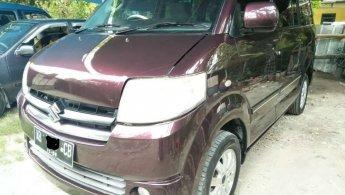 Mobil Suzuki APV 2010 dijual, DIY Yogyakarta