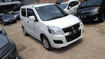 Jual Cepat Suzuki Karimun Wagon R GL 2018 di Riau