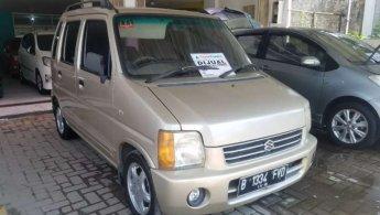 Suzuki Karimun GX 2005