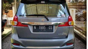 Mobil Suzuki Ertiga Dreza GS 2017 dijual, Jawa Timur