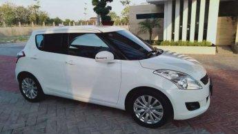Jual mobil Suzuki Swift GX 2013 bekas di Yogyakarta D.I.Y