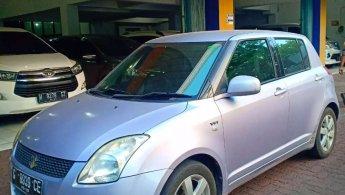Suzuki Swift ST 2008