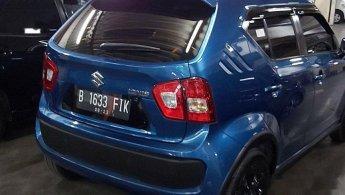 Jual Cepat Suzuki Ignis GX 2018 di DKI Jakarta