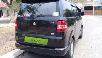 Jual mobil Suzuki APV GE 2011 terawat di Jakarta D.K.I.