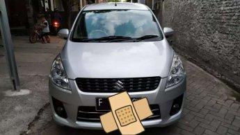 Jual cepat Suzuki Ertiga GL 2012 bekas di Jawa Tengah