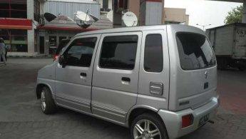 Jual mobil Suzuki Karimun DX 2003 harga murah di Jakarta D.K.I.