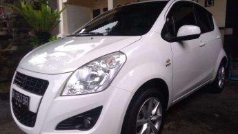 Mobil Suzuki Splash 2015 dijual, Bali