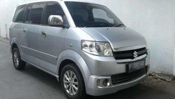 Dijual mobil bekas Suzuki APV GX Arena 2012,  Jawa Barat