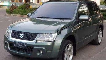 Jual mobil Suzuki Grand Vitara 2.0 JLX 2009 bekas di Jawa Timur