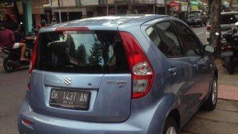 Mobil bekas Suzuki Splash GL 2013 dijual, Bali
