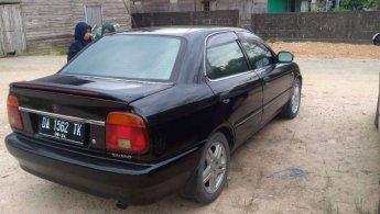 Jual mobil bekas Suzuki Baleno 1997 dengan harga murah di Kalimantan Selatan