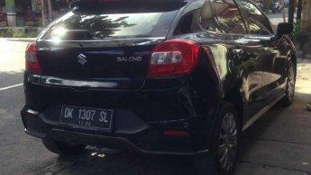 Jual mobil bekas murah Suzuki Baleno 2017 di Bali