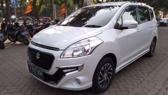 Jual Cepat Suzuki Ertiga Dreza GS 2016 di Banten