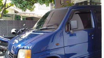 Suzuki Karimun DX 2001
