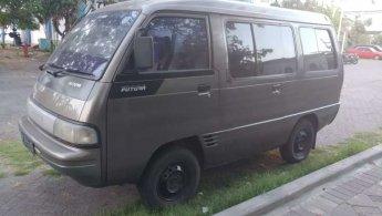 Suzuki Futura 1994