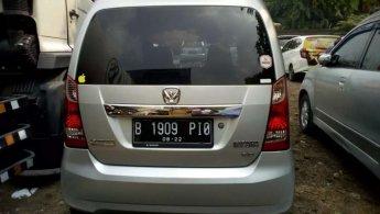 Jual mobil Suzuki Karimun Wagon R GS 2017 terbaik di Jawa Barat