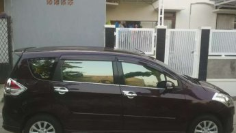 Suzuki Ertiga GX Elegant 2014