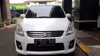 Jual mobil Suzuki Ertiga GL 2015 murah di Jakarta D.K.I.