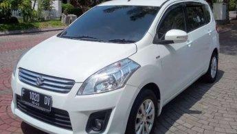 Jual mobil Suzuki Ertiga GX 2013 bekas di Jawa Tengah