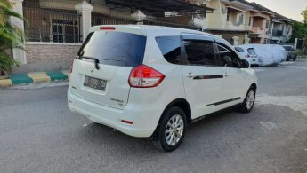 Mobil Suzuki Ertiga GL 2012 dijual, Sulawesi Selatan