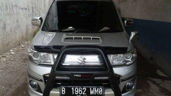 Jual mobil bekas murah Suzuki Karimun Wagon R GS 2015 di Jakarta D.K.I.
